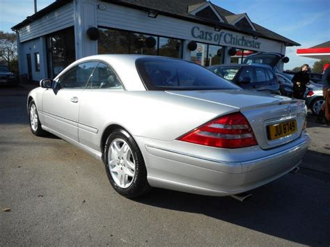 car engine manuals 2000 mercedes benz cl class security system used 2000 mercedes benz cl class 500 5 0 v8 coupe only 54000 mls 163 70000 new for sale in west