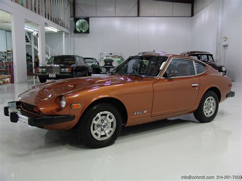 classic datsun 280z 280z for sale autos post