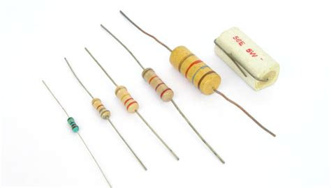 resistors electronics tutorial digital resistor audio 28 images huntington mra05 1k ohm 5w huntington audio resistors