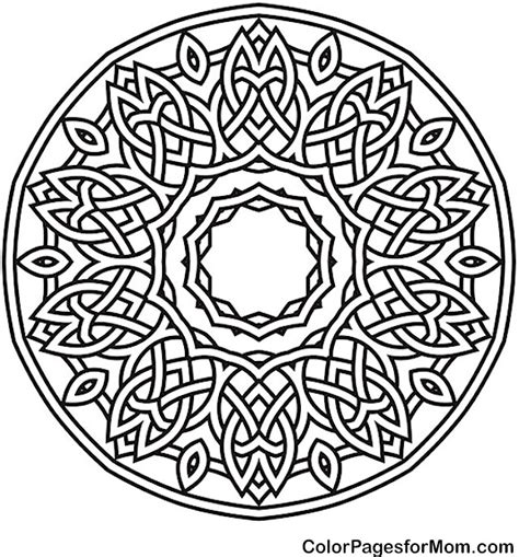 coloring book stress relieving designs mandalas and coloring pages for relaxation jumbo coloring books volume 5 books mandala coloring page for stress relief mandala
