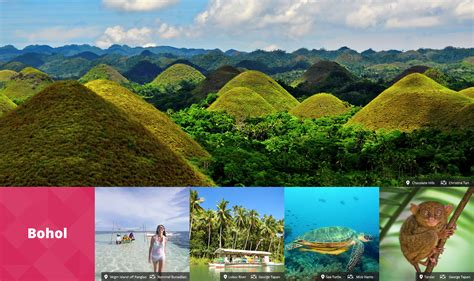 Boho L by Bohol Philippines Gateway To The World