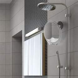 Fogless Bathroom Mirror 20 Stylish Shaving Mirrors