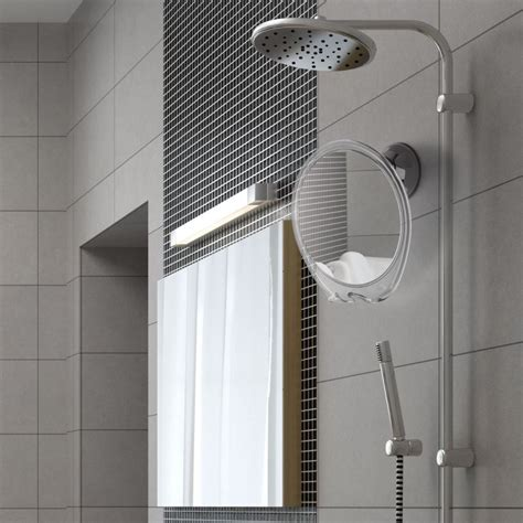 bathroom shaving mirrors 20 stylish shaving mirrors