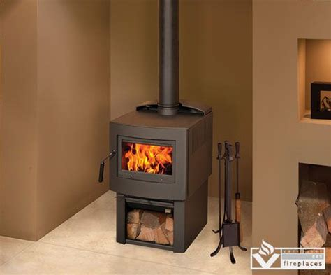 fusion wood stove by pacific energy from vancouver gas