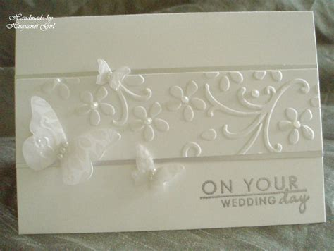 Handmade Wedding Card Designs - handmade wedding cards ideas recipe card paper su