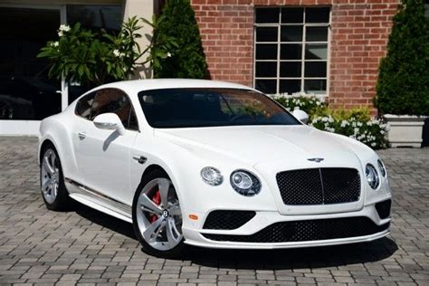 bentley 2017 white 25 best ideas about bentley coupe on bentley