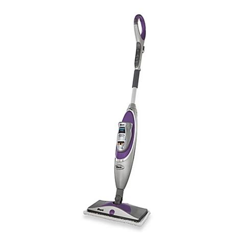 shark bed bath and beyond shark 174 pro steam and spray mop bed bath beyond