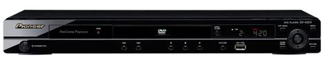 format needed for dvd player amazon com pioneer dv 420v k multi format 1080p upscaling