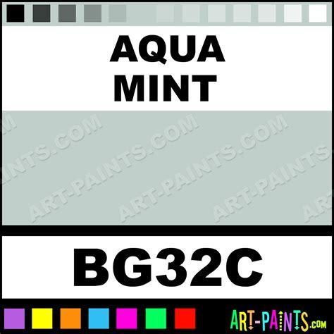 aqua mint original paintmarker marking pen paints bg32c aqua mint paint aqua mint color