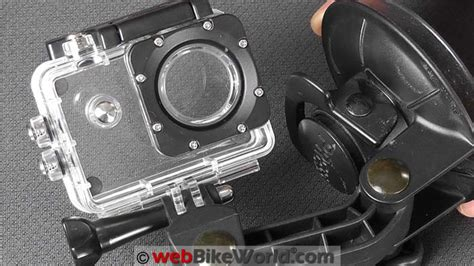 Sjcam 4000 Second sjcam sj4000 review webbikeworld