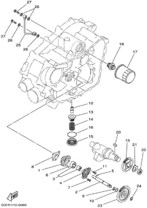 wiring diagram for yamaha kodiak 450 free