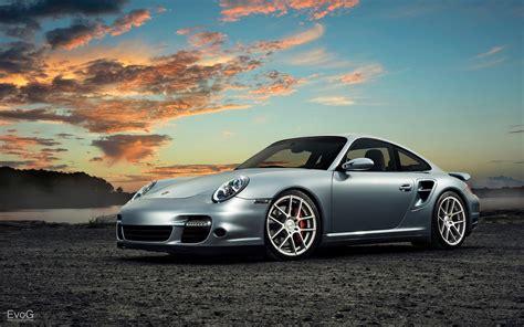 Wallpaper Porsche 911 by Porsche 911 Turbo Avant Garde Wallpaper Hd Car
