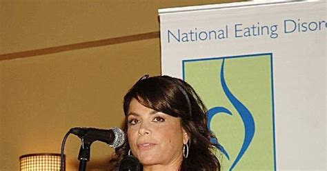 Paula Abdul Didnt Really Nose by Chatter Busy Paula Abdul Disorder
