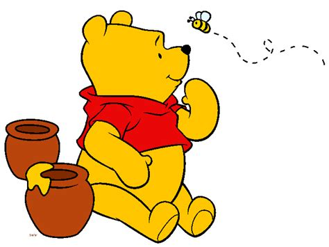 Free Winnie The Pooh Clipart winnie the pooh clipart weneedfun