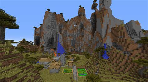 minecraft seeds seed epic mountains file mountain seed minecraft 1 8 2 savanna