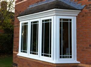 Window Bow Bow And Bay Windows Surrey And Middlesex Novaglass