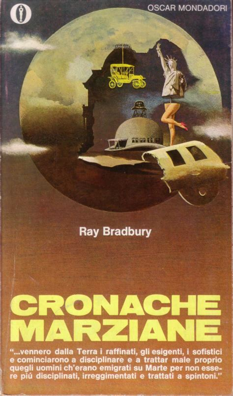 libro cronache marziane cronache marziane ray bradbury 338 recensioni a mondadori paperback italiano anobii
