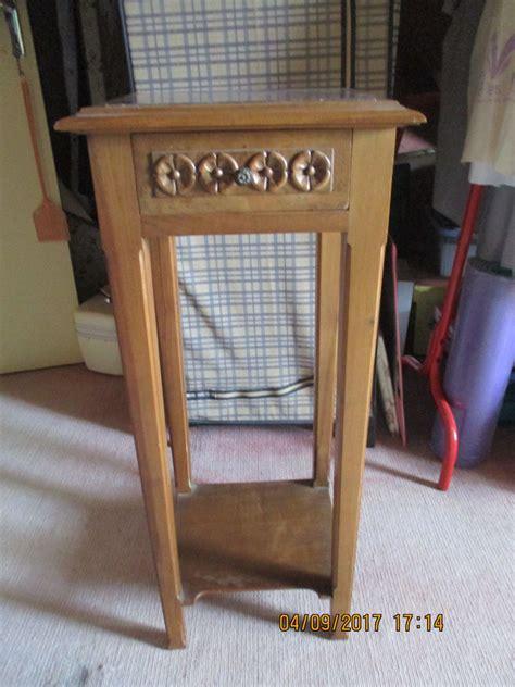 table de nuit rustique meubles rustiques occasion dans le loiret 45 annonces