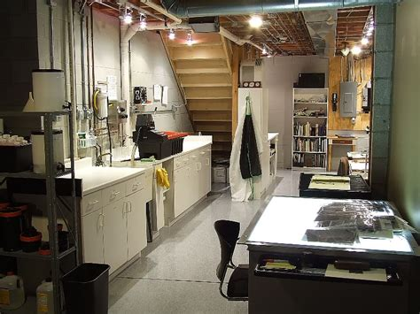 darkroom layout photography this darkroom would be good for low volume color film and