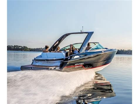 monterey boats fox lake il 2017 monterey 278ss 27 foot black 2017 motor boat in fox
