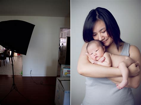baby lights tutorial newborn photography equipment tips inspire me baby
