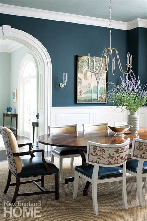 25 best ideas about dining room paint on