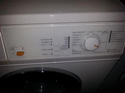Miele Waschmaschine Novotronic W820 3219 by Miele Novotronic Neu Und Gebraucht Kaufen Bei Dhd24