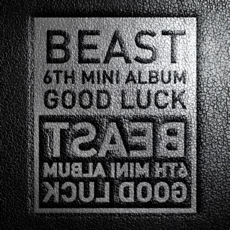 b2st back to you mp3 download download mini album beast b2st good luck 6th mini