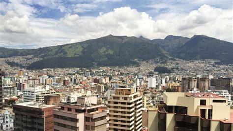 fotos del ecuador de antes quito ecuador c 243 mo las migraciones y la movilidad remodelan las ciudades