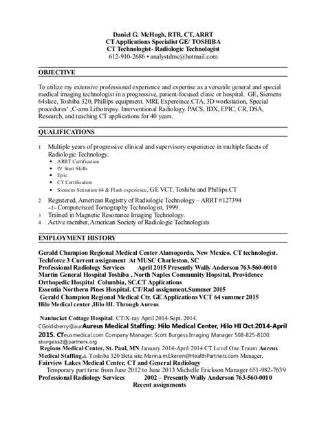 ct tech resume resume ideas