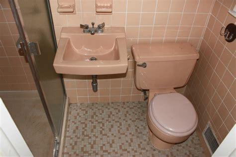 Redoing A Bathroom Floor by Bathroom Renovation In Morristown Nj Monk S Home