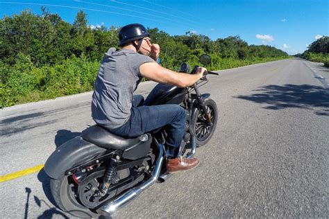motorcycle road trip ridin dirty in the yucatan with matt karsten from the