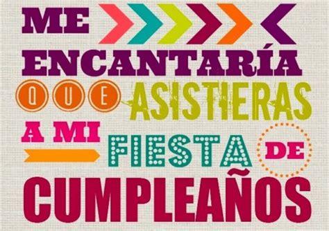 imagenes de invitaciones de cumpleaños graciosas invitaciones feliz cumplea 241 os tarjetas y frases divertidas