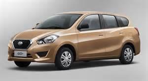 Lu Led Mobil Datsun datsun launches go panca in indonesia komarjohari