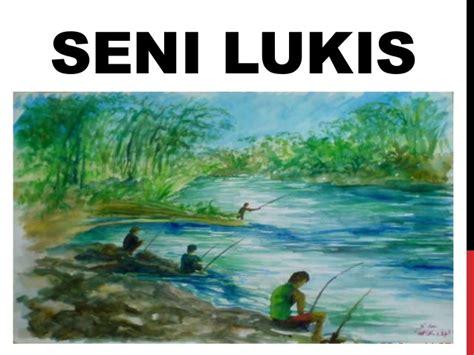 Seni Lukis by Seni Lukis