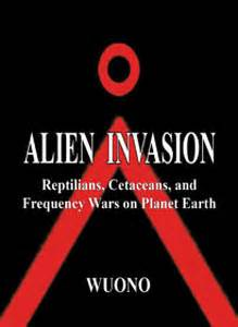 the frequency of aliens books auriga books reptilians cetaceans and