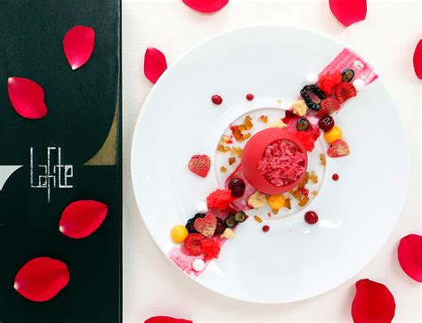 valentines day brunch s day dinner at lafite shangri la hotel kl