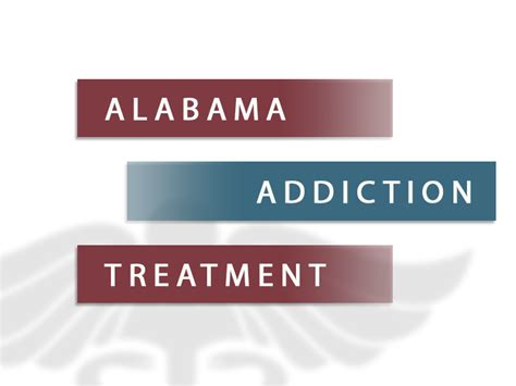 Alabama Detox alabama addiction resources