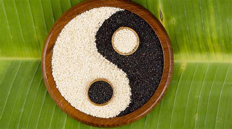 alimenti yin e yang cucina macrobiotica come distinguere gli alimenti yin e yang