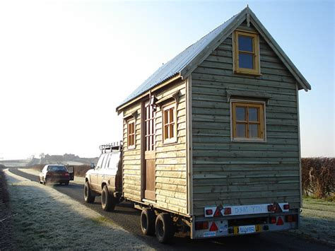Shed On Wheels by Shed On Wheels