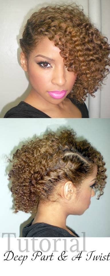 pictures of haircut for hair 3c type 3c natural hair easy hairstyles and natural hair on pinterest