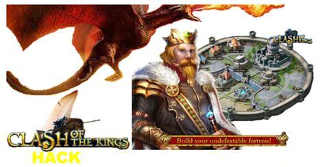tutorial hack clash of kings clash of kings hack new games online codes