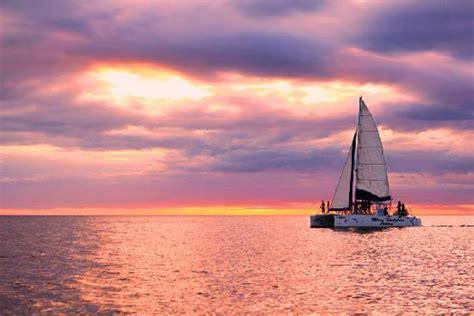 catamaran costa rica january 2015 blue dolphin sailing catamaran costa rica sailing