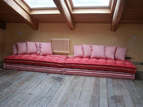 divani a materasso divano letto materassi in tpm meda