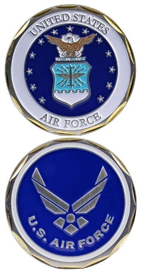 air challenge coins air challenge coin