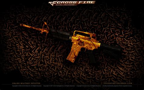 facebook themes crossfire one hit cf vip