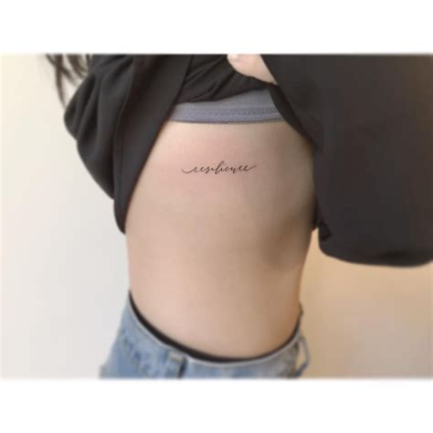 resilience tattoo quot resilience quot tatuagens tatting