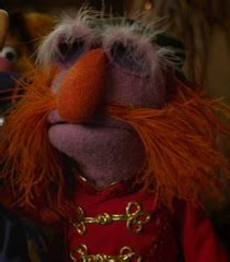 voice  floyd pepper muppets  wanted   voice actors