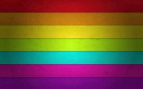imagenes alegres de colores fondo de pantalla abstracto barras de colores horizontales