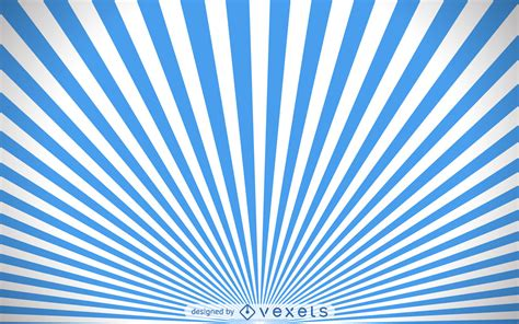blue and white background blue and white starburst background vector